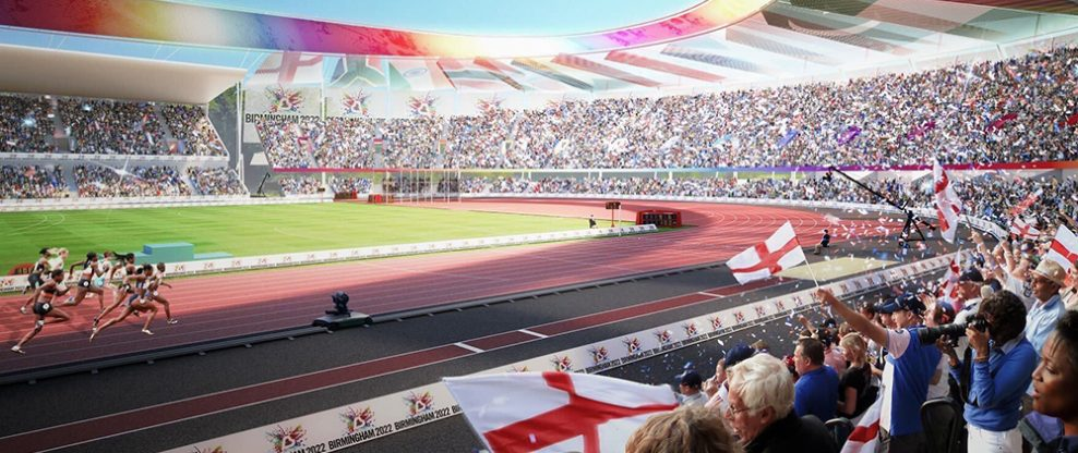 Alexander stadium proposal