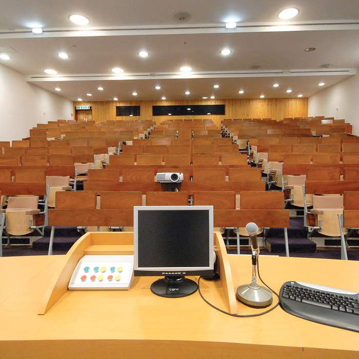 Culham Conference Centre
