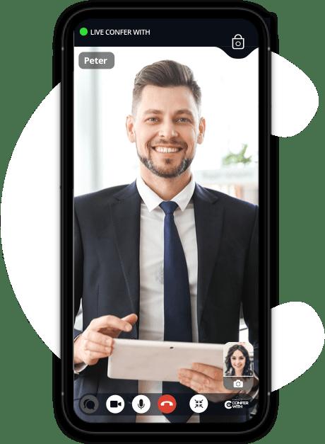 Conversion rate optimisation in Livestream retail