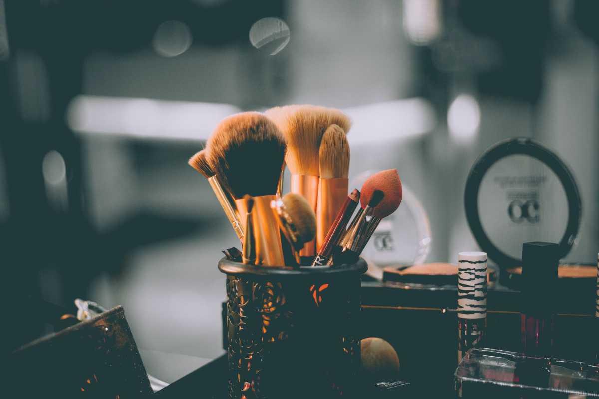 beauty video commerce