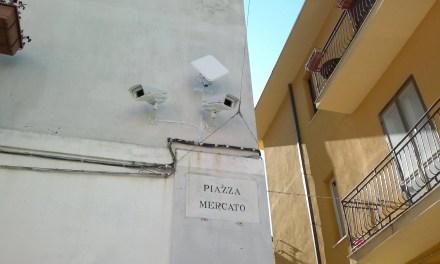 Arriva Securshop, il sistema di videosorveglianza