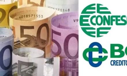 Credito alle imprese: 10 milioni di euro per la competitività