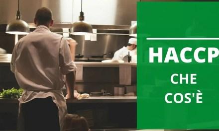 HACCP: che cos'è e perché è così importante