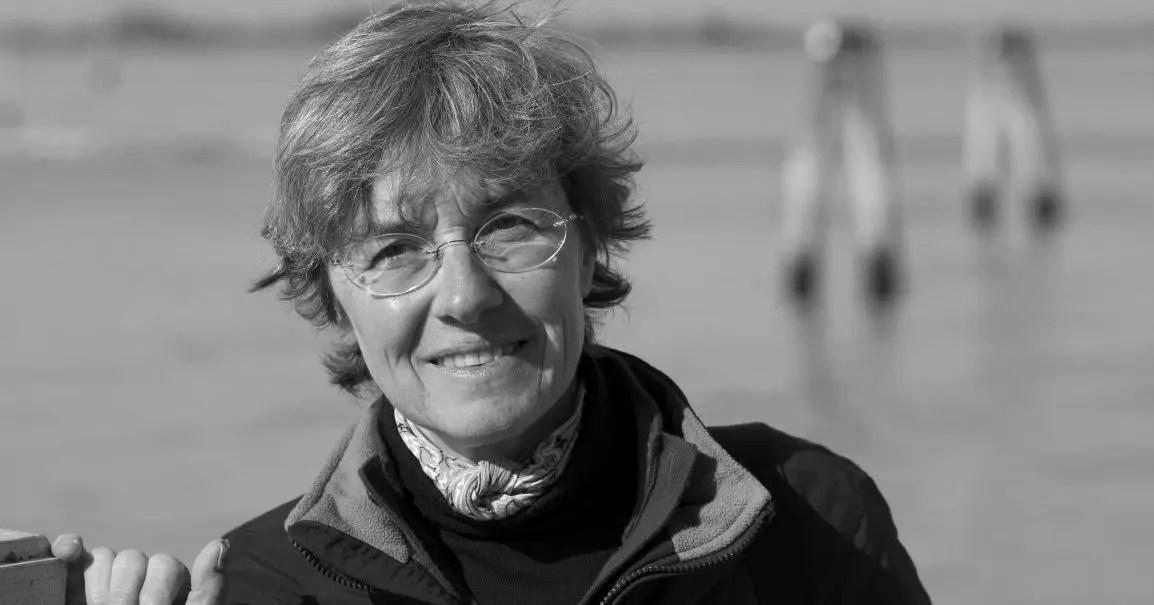 Cristina Giussani è la nuova Presidente Confesercenti Venezia