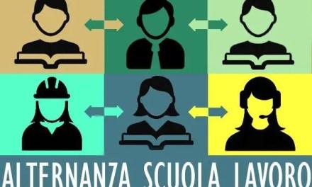 L'opportunità dell'alternanza scuola-lavoro: Confesercenti in aiuto alle aziende