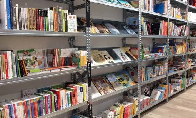 Librerie: bene la tax credit, sostegno per l'autonomia delle librerie
