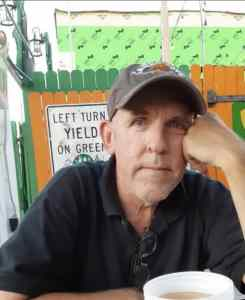 Missing Person Mike Rohal