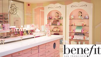 11. Benefit make up lesson & afternoon tea