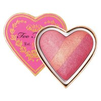 3. Toofaced sweetheart blush