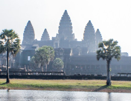 Angkor Wat Highlights of Cambodia Siem Reap