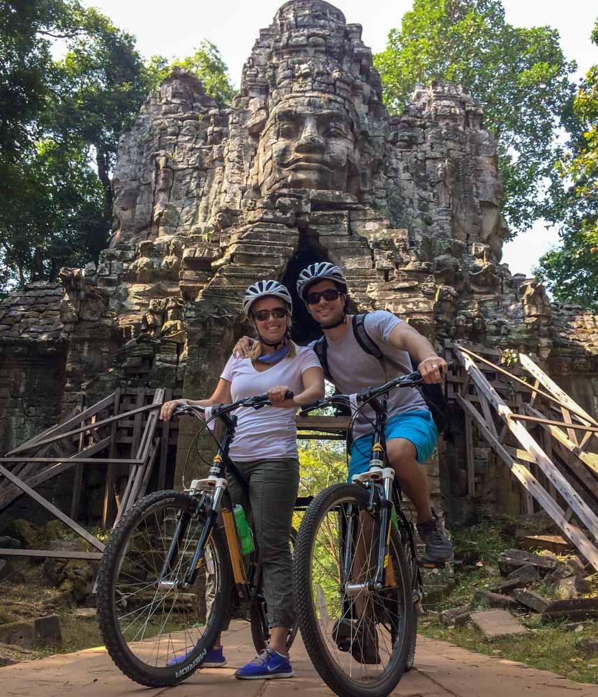 Angkor Wat Highlights of Cambodia Siem Reap