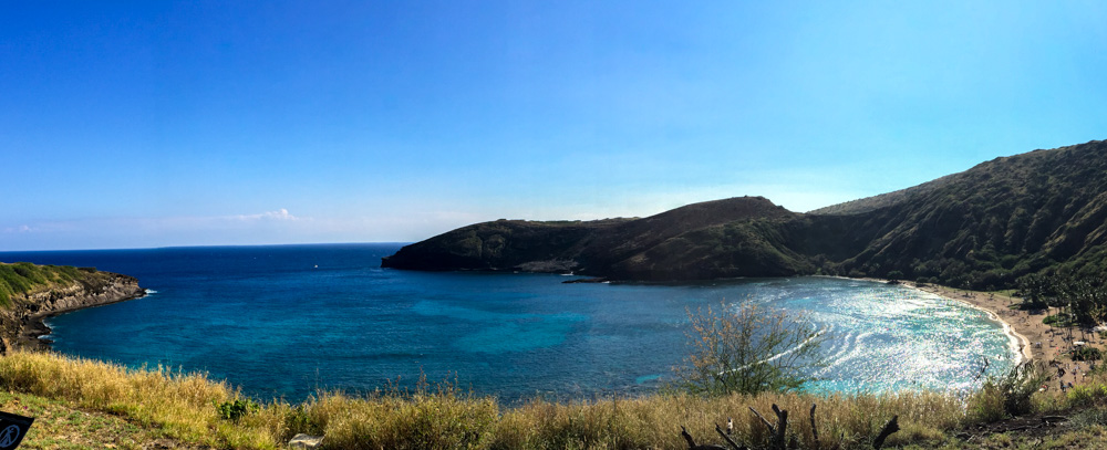 Hanauma Bay Nature Preserve Hawaiian Islands - Oahu Confessions of a travaholic