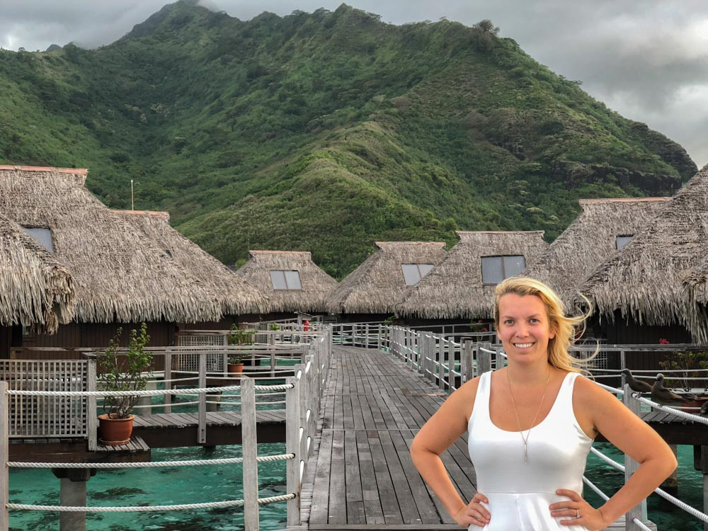 5 days in Moorea Confessions of a Travaholic