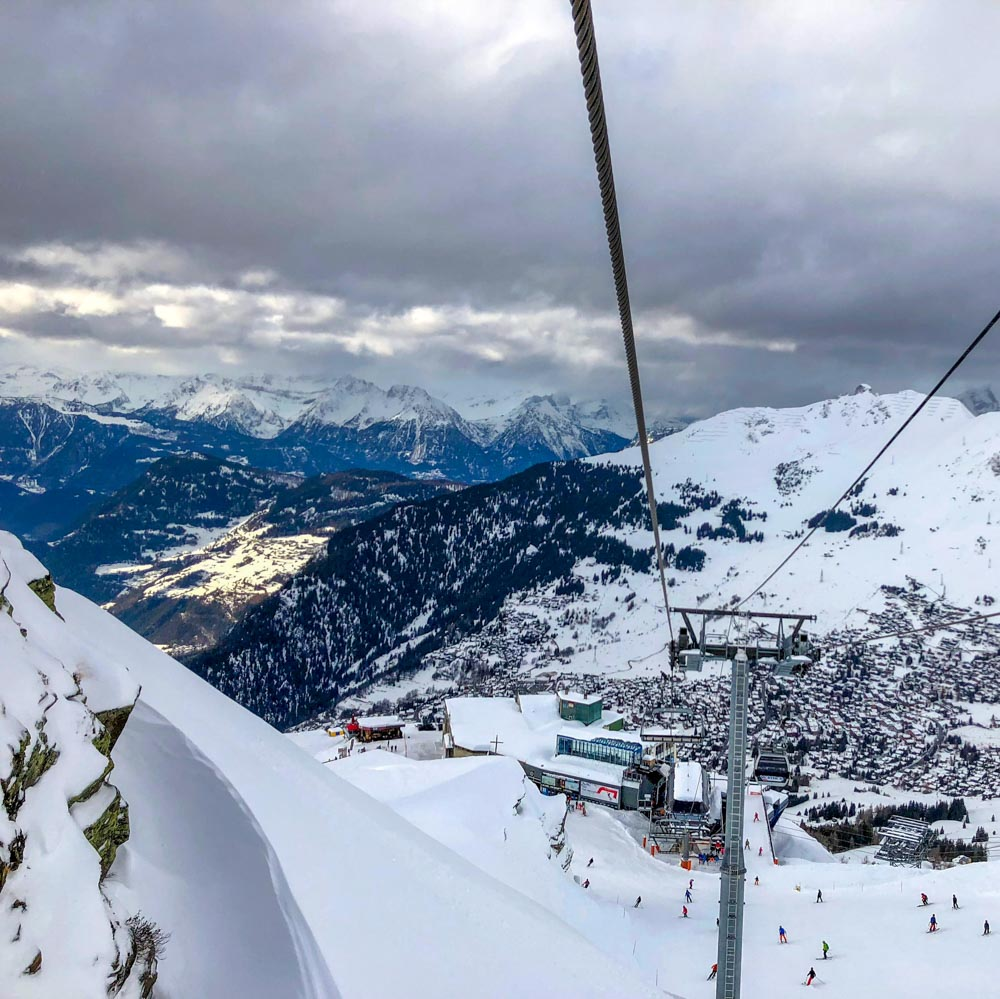 Discover Verbier Switzerland Confessions of a travaholic