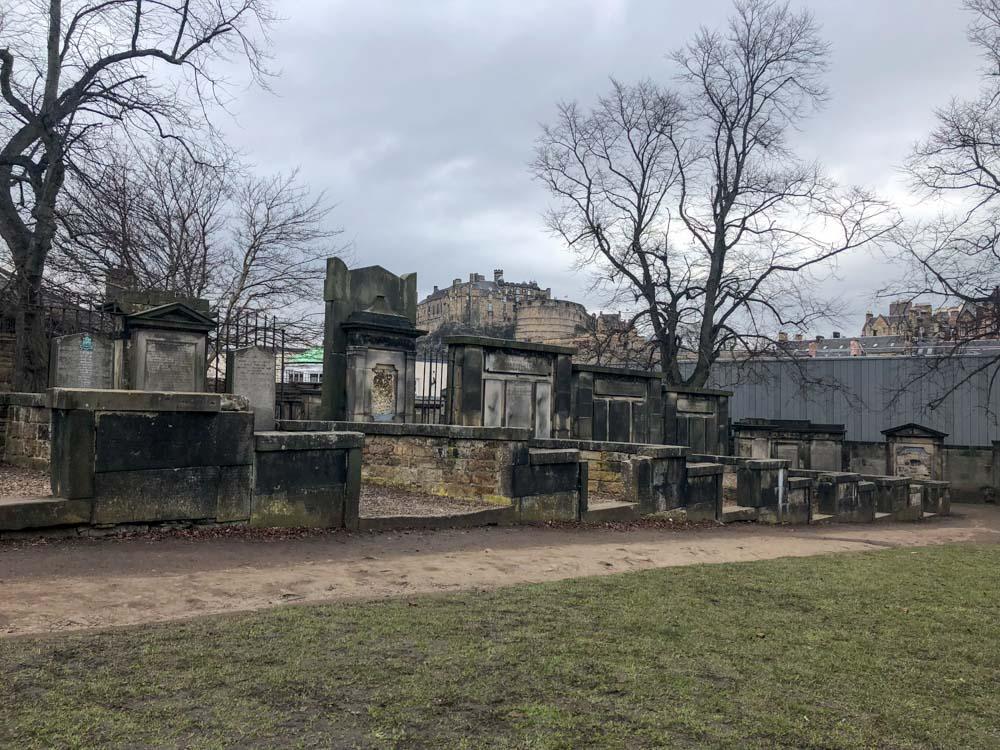 Highlights of Edinburgh