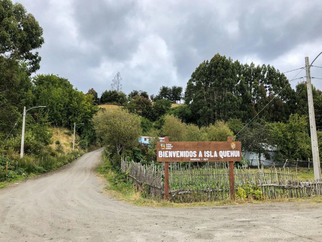 Chelin, Chilean Adventure, Confessions of a Travaholic