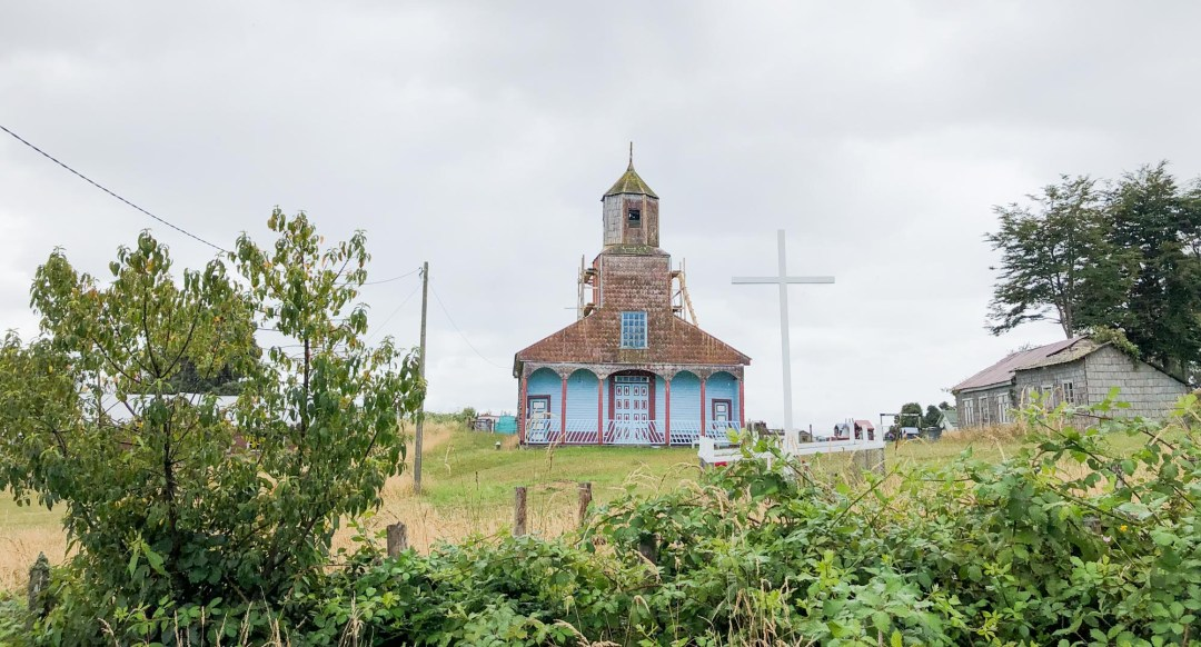 Quehui, Chilean Adventure, Confessions of a Travaholic