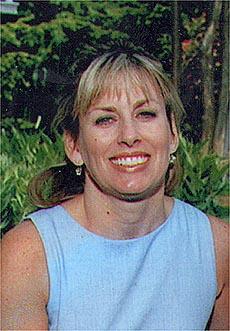 Sandra Bradshaw