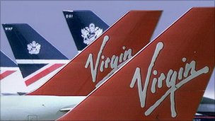 Virgin and British Airways have always had a volatile relationship. This came to head during the 'Dirty Tricks Campaign' of the early 90's which saw Virgin receive a pay out of over £3 million. Branson later donated all of his proceeds from the case to his staff