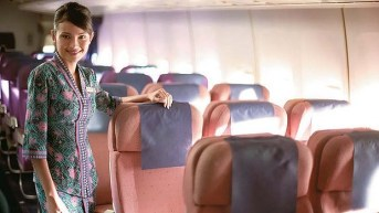 The airline offers child free zones on certain flights on the network which has drawn both praise and criticism.