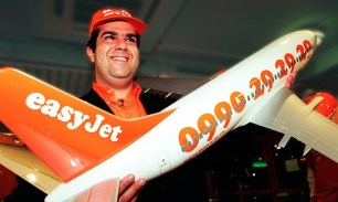 easyJet was founded in March 1995 by Greek Cypriot businessman, Sir Stelios Haji-Ioannou. With help from a £5m loan from his shipping magnate father, his aim was to offer low-fares flights in Europe. It's HQ, known as easyLand, was located at London Luton Aiport (LTN) and on October 23, 1995 the airline took its first ever booking.