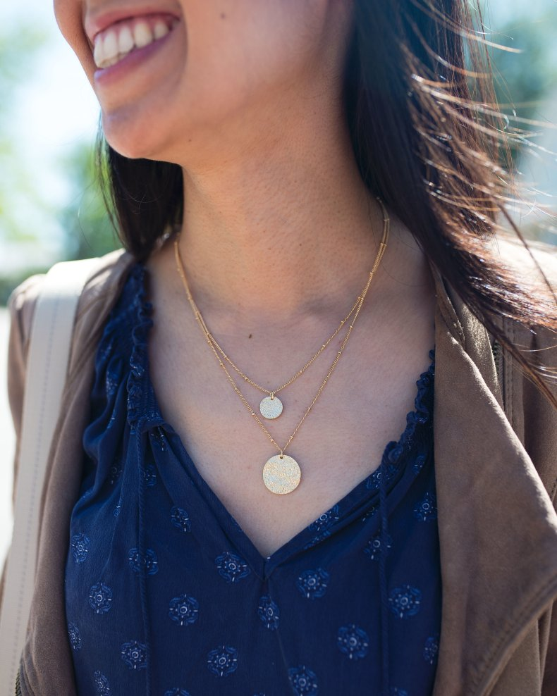 Why You Should Invest in Quality Pieces - Layered Gold Necklace