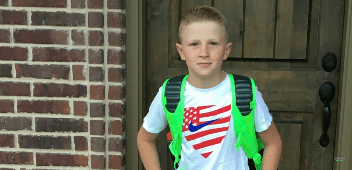 A new school year is always fun and exciting for kids and parents! We have 3 EASY things you can do to help prepare your child for the first day of school.