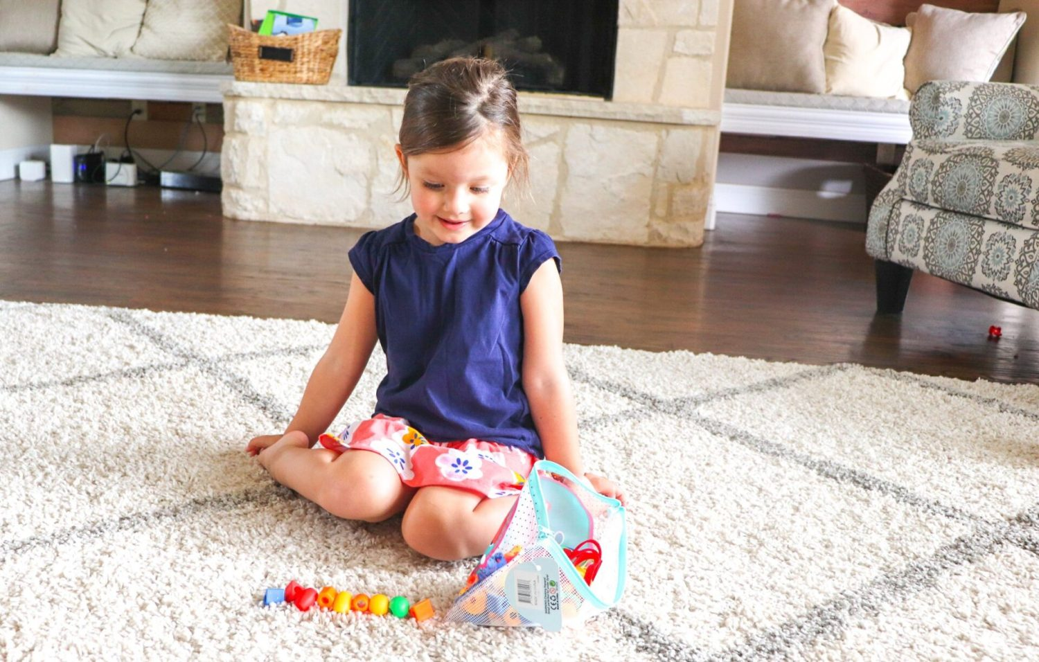 Are you drowning in trying to keep the house clean with kids? Well, we have 7 simple tips on how to keep a house tidy with toddlers that you can do today!