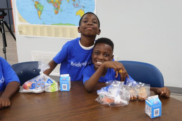 This summer 6 out of 7 hungry kids will go hungry, but with programs like No Kid Hungry Share Summer, we can help spread the word to help end childhood hunger.