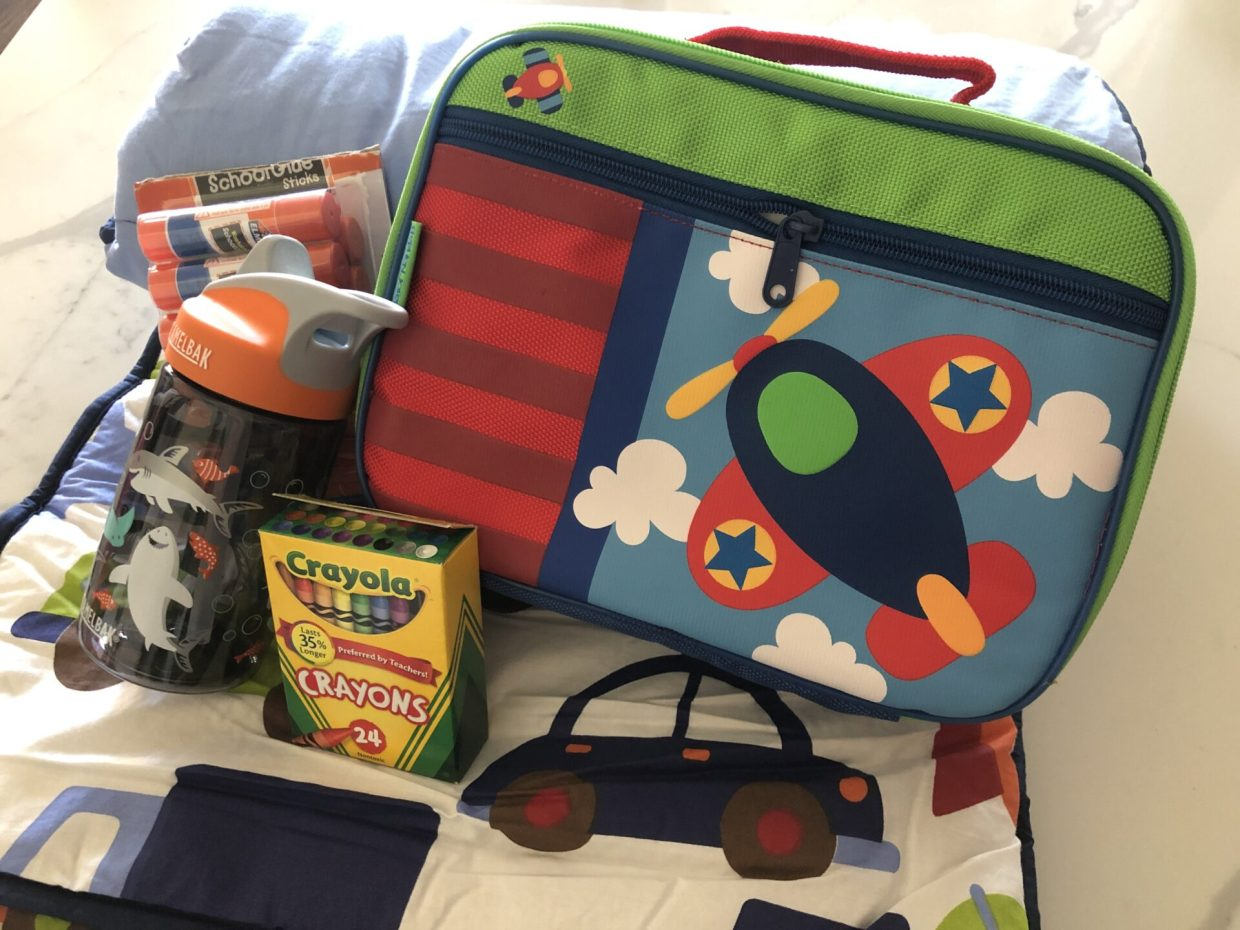 Back to school season is upon us! Getting everything on your child's list should be a breeze with our Amazon Favorites Back to School list!