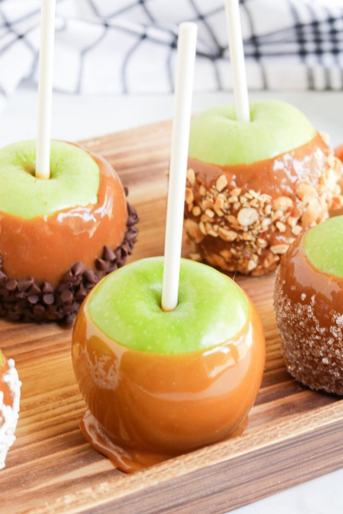 Fall is here and that means apple season! We have rounded up more than 50 of the best apple recipes for you to try this year.