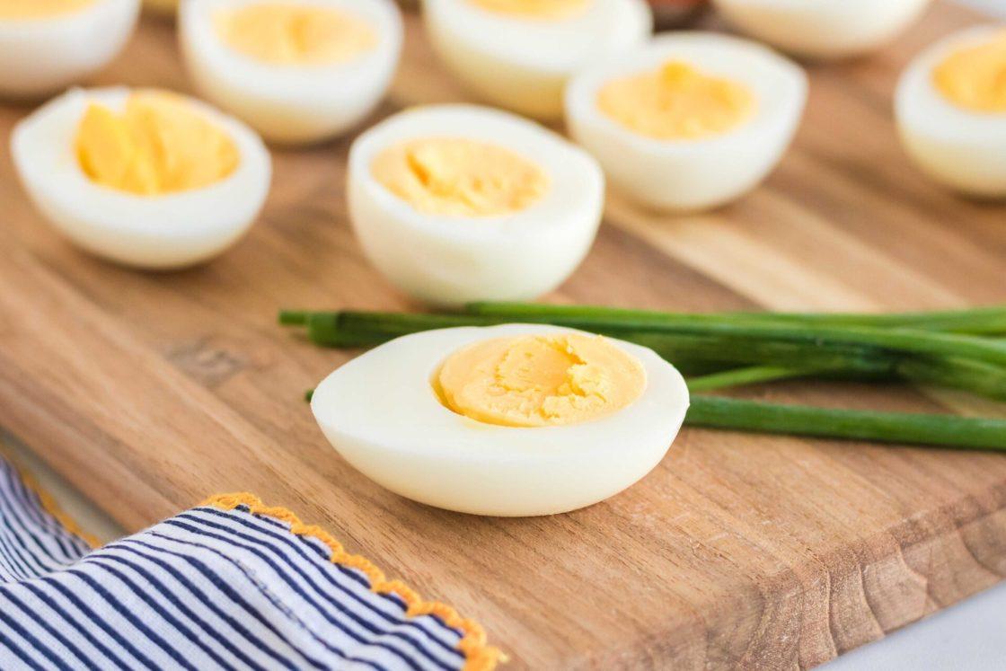 hard boiled eggs (5)