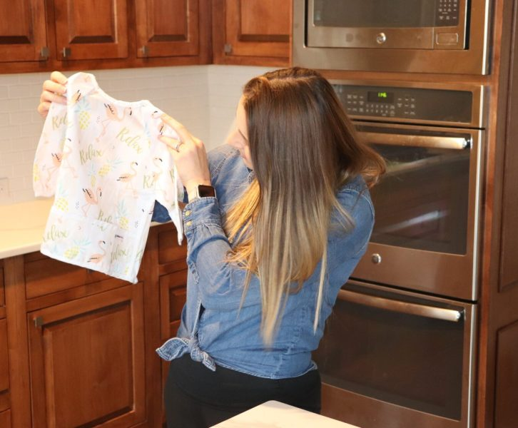 Baby Led Weaning Bibs