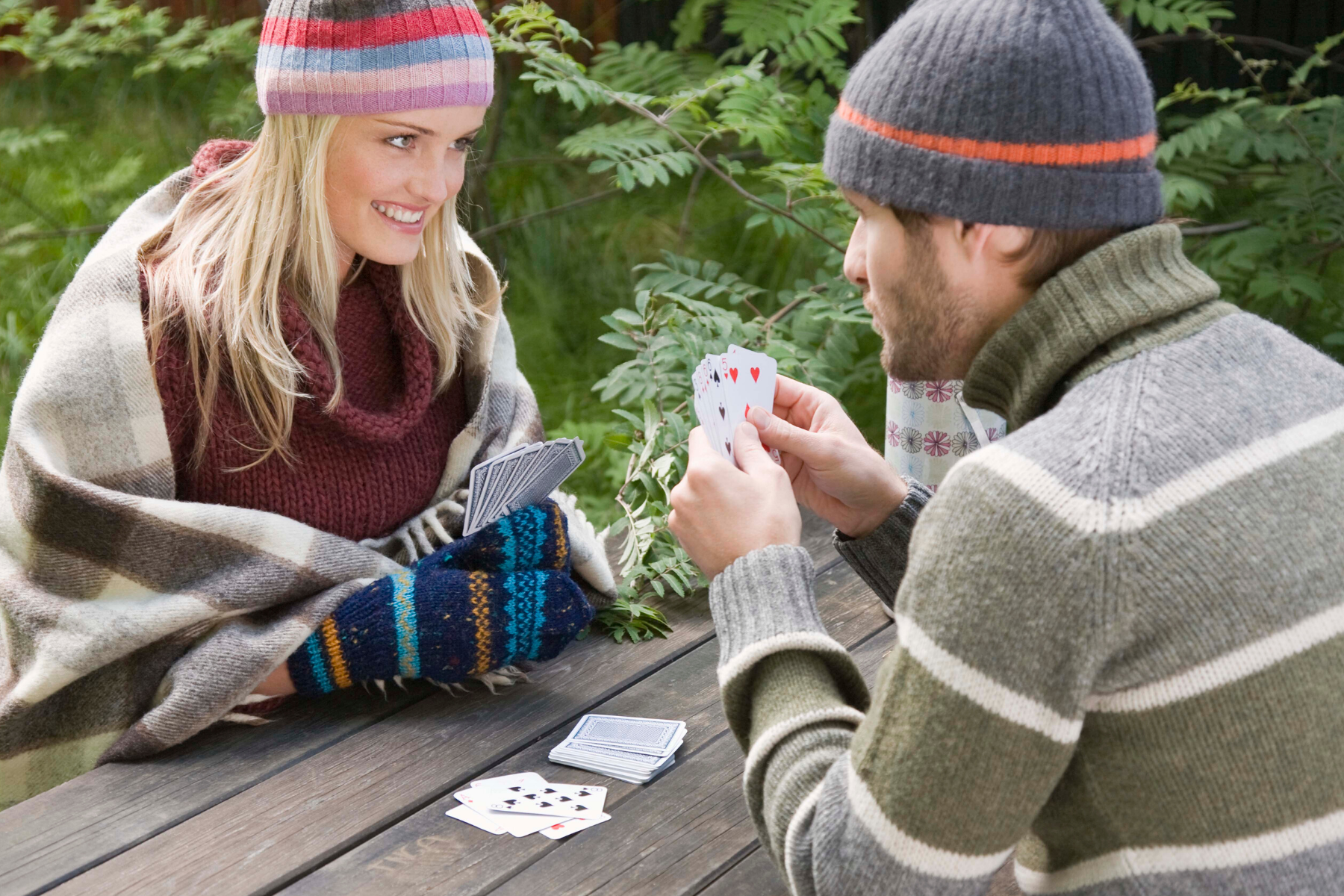 If you are looking for the best card games for two people then look no further because we have a great list right here for you with the best card games.
