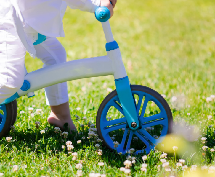 Looking for the best balance bike for a 2 year old? These are the best bikes to teach your child how to ride a bike with confidence!