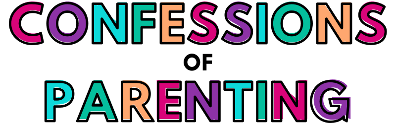 Confessions of Parenting