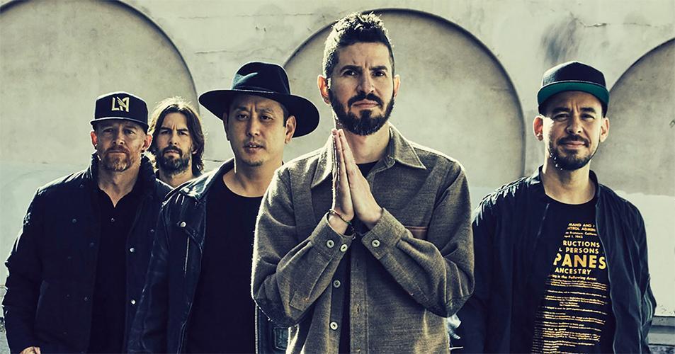 Linkin Park, un anniversaire qui compte ! :