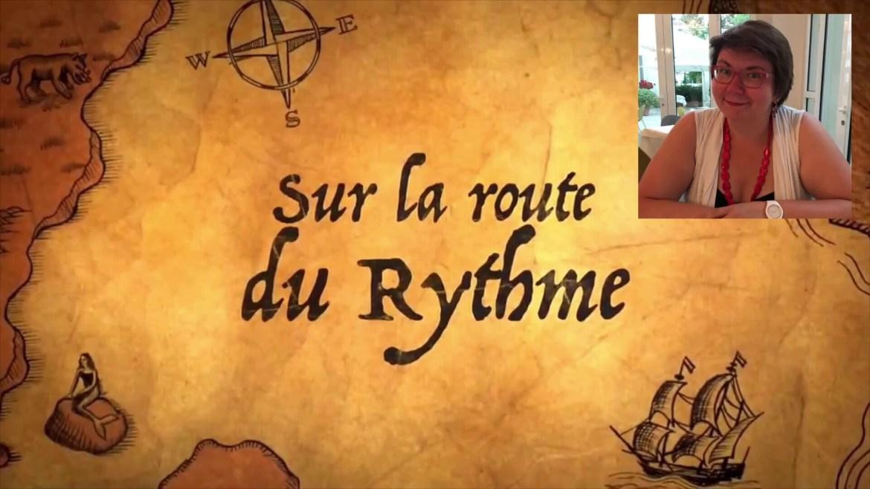 Sur la route du Rythme