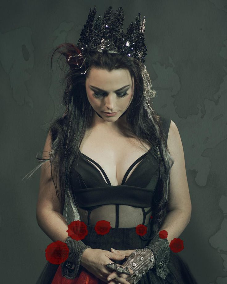La vérité amère selon Evanescence ! :