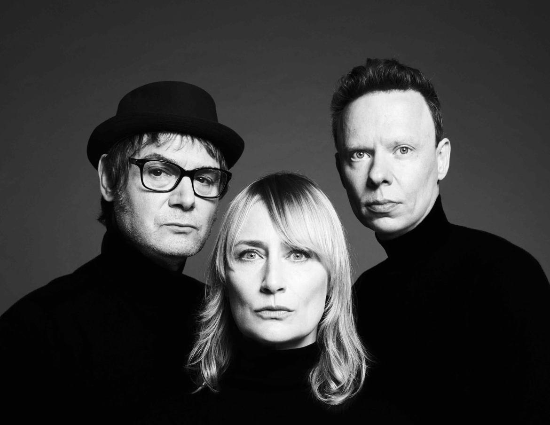 Un quatuor pour l'Eurovision ! :