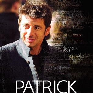 Retour en force pour Patrick Bruel ! :