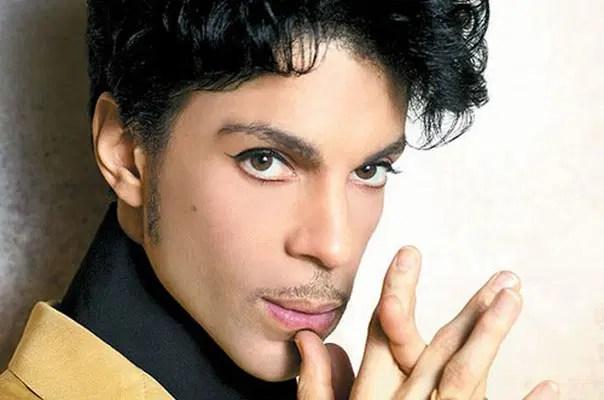 Un album inédit pour Prince ! :