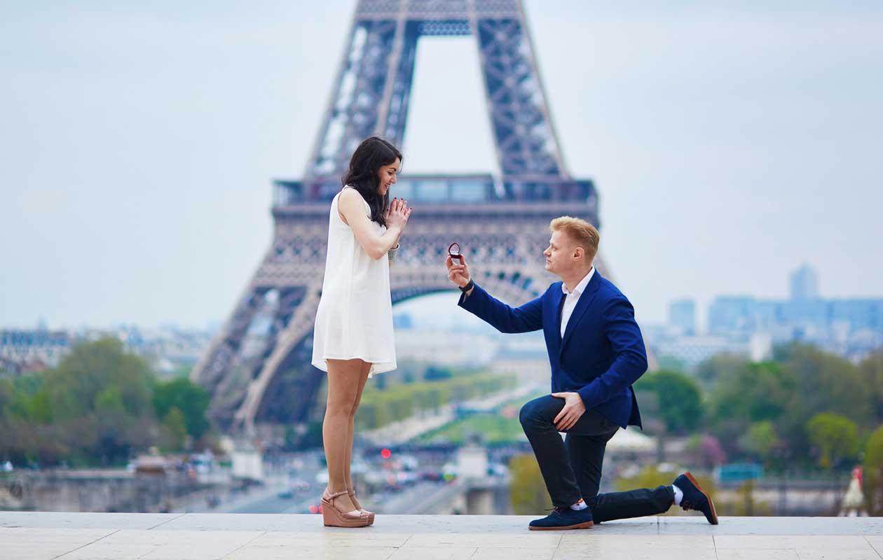 Heiratsantrag Machen 10 Tipps Fur Unsichere Manner Berlin De