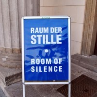 Room of Silence - Berlin