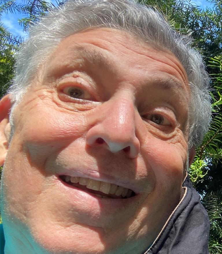 Picture of Sheldon Hanner
