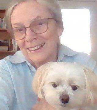 Picture of Barbara Alfaro & Darby