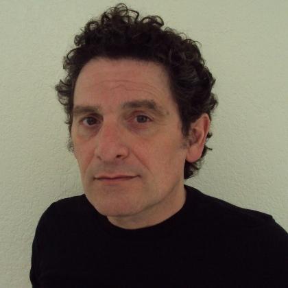 Picture of Bruce McRae