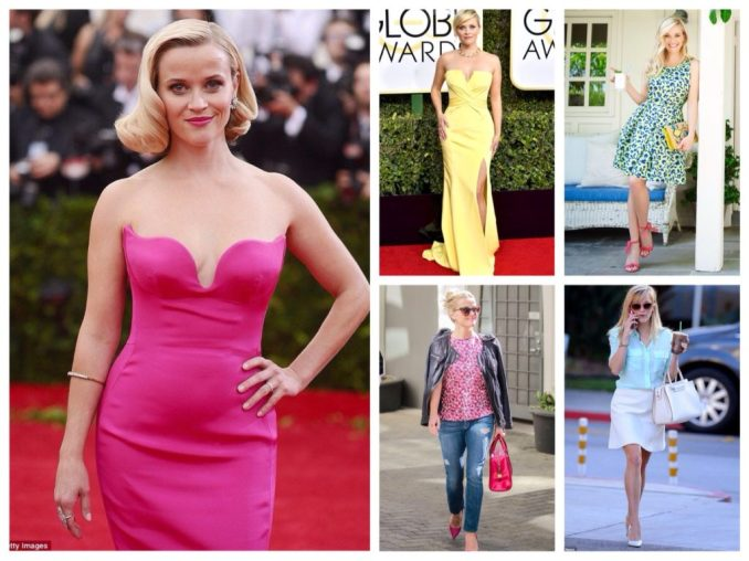Reese Witherspoon Kits