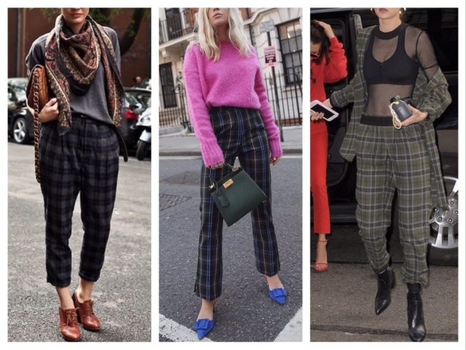 fashion sets with pants