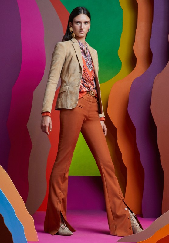 trendy colors spring-summer 2020 panton